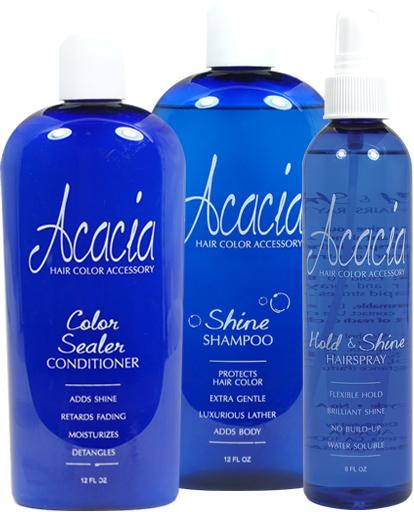 Products elon salon for Acacia beauty salon