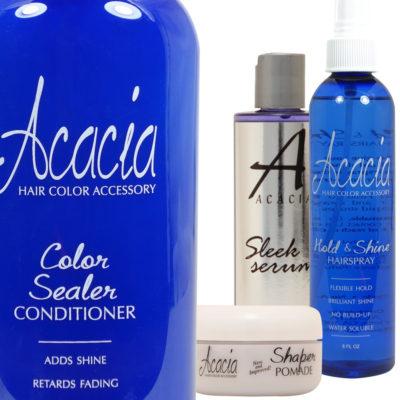 Acacia Color Accessory